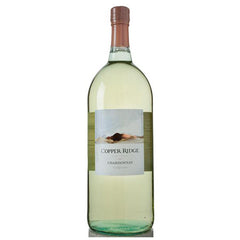 Copper Ridge Chardonnay, California, (1.5L)
