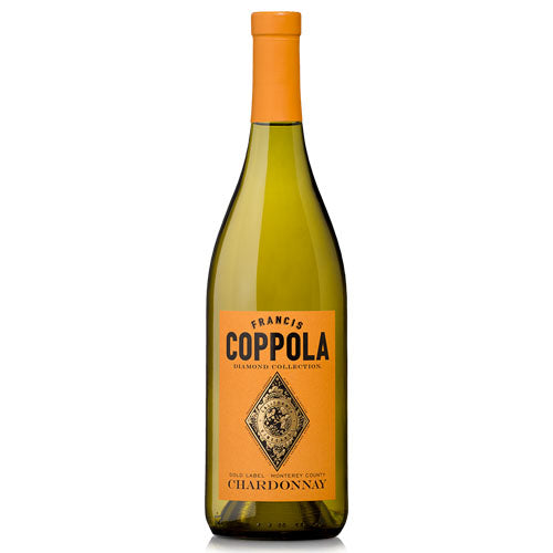 Francis Coppola Diamond Collection Chardonnay, California, 2016 (750ml)