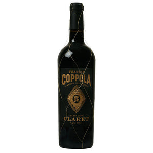 Francis Coppola Claret Diamond Collection Black Label, California, 2016 (750ml)