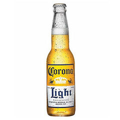 Corona Light (6pk or 12pk 12oz btls)