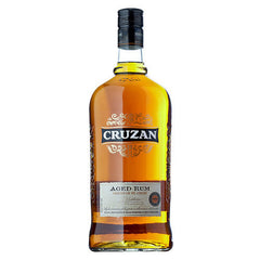 Cruzan Aged Dark Rum 2 Years (1.75L)