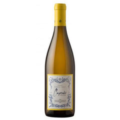 Cupcake Chardonnay, Central Coast, California, 2015 (750ml)
