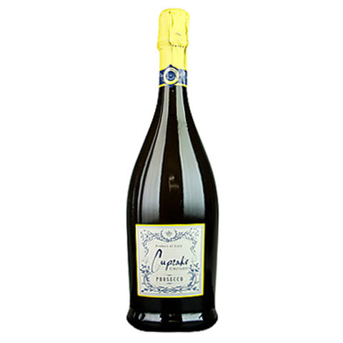 Cupcake Vineyards Prosecco, Veneto, Italy, NV (750ml)