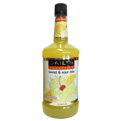 Dailys Sweet & Sour Mix (non alcoholic 1.75L)