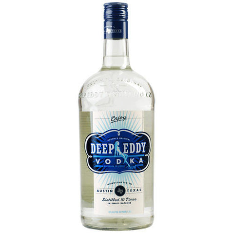 Deep Eddy Vodka (1.75L)