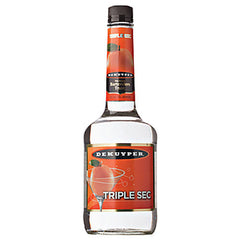 DeKuyper Triple Sec (750ml)