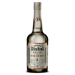 George Dickel No. 1 White Corn Whisky (750ml)