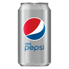Diet Pepsi (12pk 12oz cans)