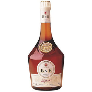 Dom Benedictine B & B Liqueur (750ml)