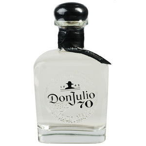 Don Julio Anejo 70 Claro Tequila (750ml)
