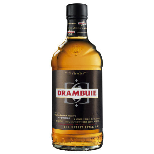 Drambuie Scotch Whisky Liqueur (375ml)