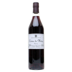 Edmond Briottet Creme de Mure (Blackberry Liqueur) (750ml)
