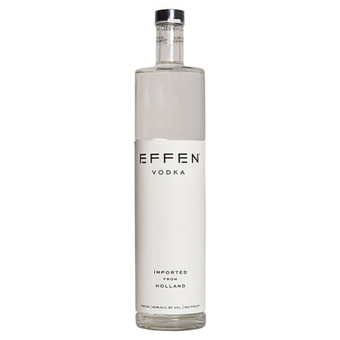 Effen Vodka (750ml)