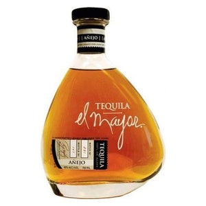 El Mayor Añejo Tequila (750ml)