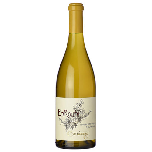 EnRoute Brumaire Chardonnay, Russian River Valley, CA, 2017 (750ml)