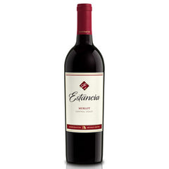 Estancia Merlot Central Coast, 2015 (750ml)