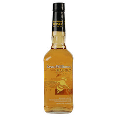 Evan Williams Honey Reserve Liqueur (750ml)
