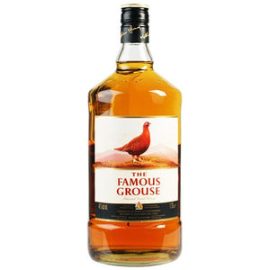 Famous Grouse Finest Scotch Whisky (1.75L)