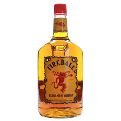 Fireball Cinnamon Whiskey (1.75L)