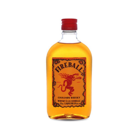Fireball Cinnamon Whiskey (375ml)