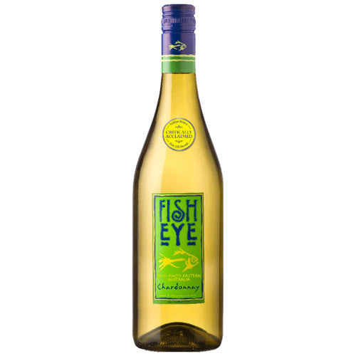 Fish Eye Chardonnay, SE Australia, 2016 (750ml)