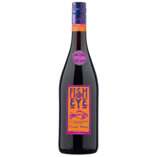 Fish Eye Pinot Noir, SE Australia, 2014 (750ml)