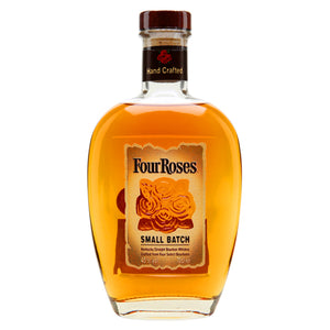 Four Roses Small Batch Kentucky Straight Bourbon Whiskey (750ml)