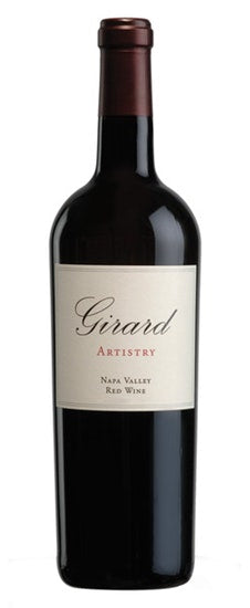 Girard Artistry Red Blend, Napa Valley, 2016 (750ml)
