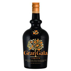 Gran Gala Triple Orange Liqueur (1.75L)