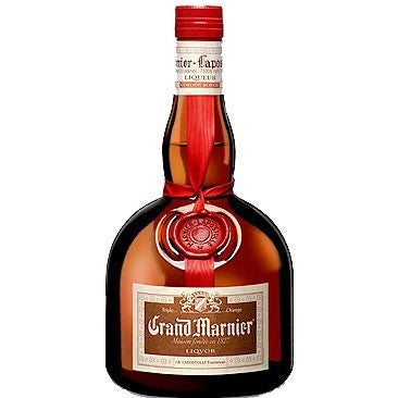 Grand Marnier Cordon Rouge (750ml)
