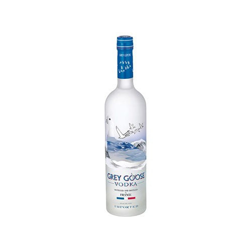 Grey Goose Vodka (375ml)