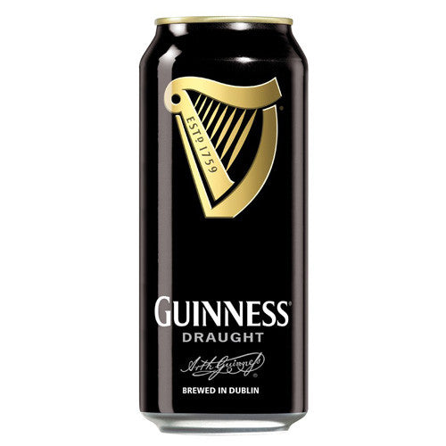Guinness Draught (4pk 14.9oz cans)