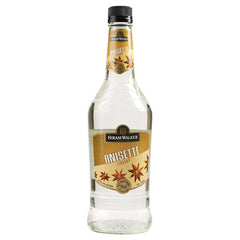 Hiram Walker Anisette (750ml)