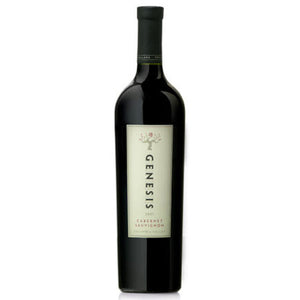 Hogue Genesis Cabernet Sauvignon, Columbia Valley, Wa, 2015 (750ml)