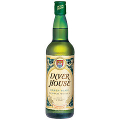 Inver House Green Plaid Very Rare Scotch Whisky (750ml)