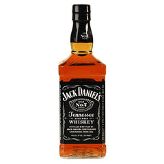 Jack Daniels Tennessee Sour Mash Whiskey (750ml)