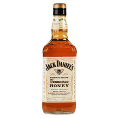 Jack Daniels Tennesse Honey Liqueur (750ml)