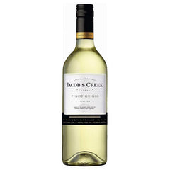 Jacob's Creek Pinot Grigio, South Eastern Australia, 2015 (1.5L)