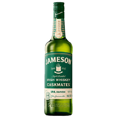 Jameson Caskmates Irish Whiskey (750ml)