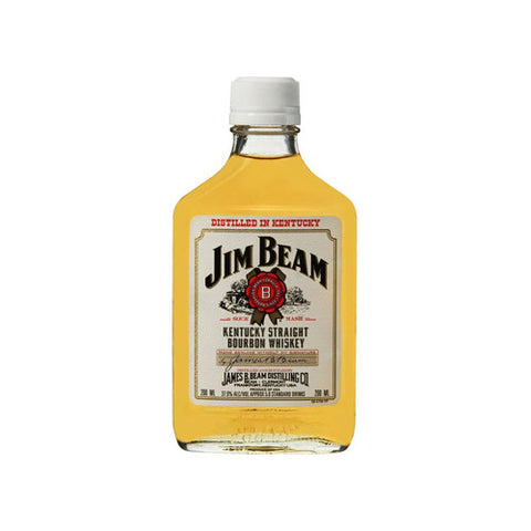Jim Beam Kentucky Straight Bourbon Whiskey (200ml)