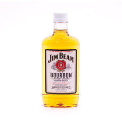 Jim Beam Kentucky Straight Bourbon Whiskey (375ml)