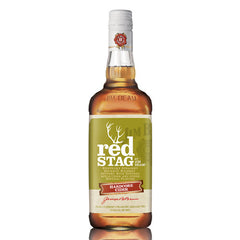 Jim Beam Red Stag Hardcore Cider Kentucky Bourbon Whiskey (750ml)