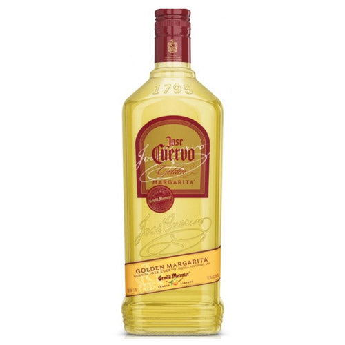 Jose Cuervo Golden Margarita Ready To Drink (1.75L