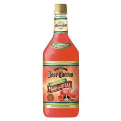 Jose Cuervo Watermelon Margarita Ready To Drink (1.75L)