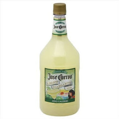 Jose Cuervo Classic Lime Light Margarita Mix (non alcoholic 1.75L)