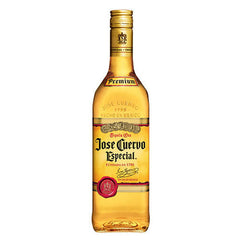 Jose Cuervo Especial Tequila Gold (750ml)