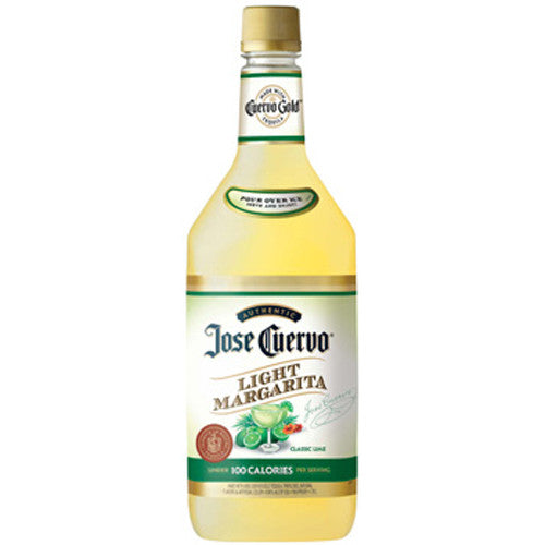 Jose Cuervo Light Margarita Classic Lime Ready To Drink (1