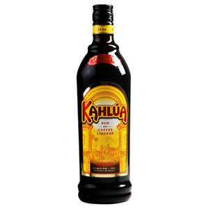 Kahlua Coffee Liqueur (750ml)