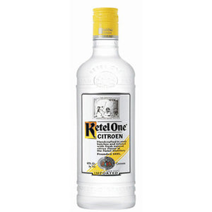 Ketel One Citroen (1.75L)