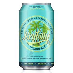 Keybilly Island Ale (6pk 12oz cans)